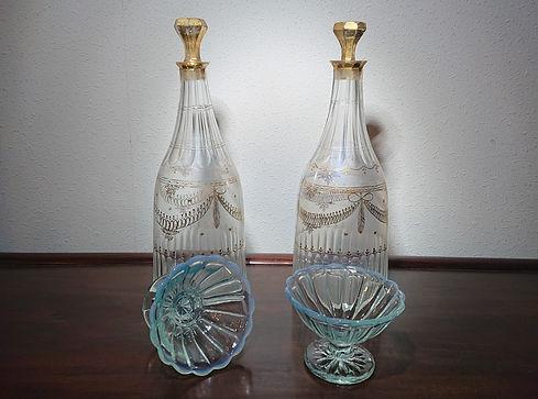 彫刻・ガラス工芸