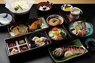 漁火膳;3,000円(税込3,300円)