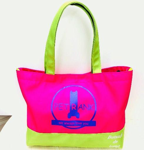 仏事のともオリジナル買い物バッグ