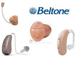 各補聴器メーカー