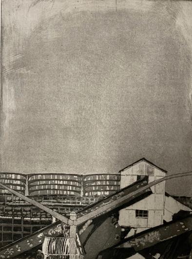 Kodak Demolition III