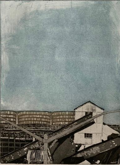 Kodak Demolition III (color)