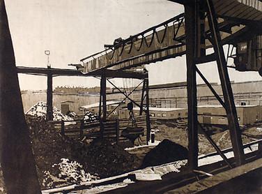 Steel Mill III