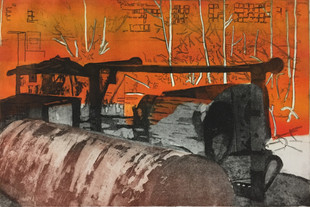 Bethlehem Sunset