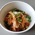 House-made Kimchi