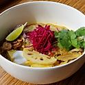 Khao Soy  ข้าวซอย