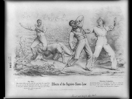 Was He, or Wasn't He? A Case of Mistaken Identity  #blackhistory #historyresearch #heritage