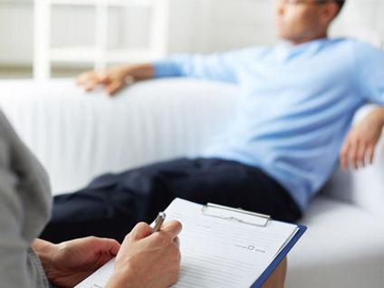 טיפול פסיכולוגי, פסיכותרפיה