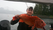 Juneau Fishing