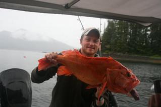 Juneau Fishing