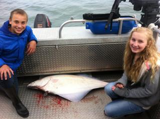 Juneau Alaska, The Fishing Capital of Alaska