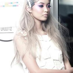 ✖️COLOUR✖️ Makeup _ Me _Model _ _whoiska