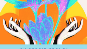 Art For Wellness - Book Launch by Debbie Crouch