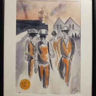 Barnsley Miners