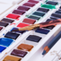 Paints - How To Mix Colours Hints and Tips