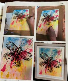 Zen Butterfly 2