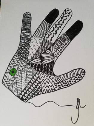Zen Hand