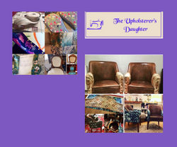 The Upholsterer's Daughter