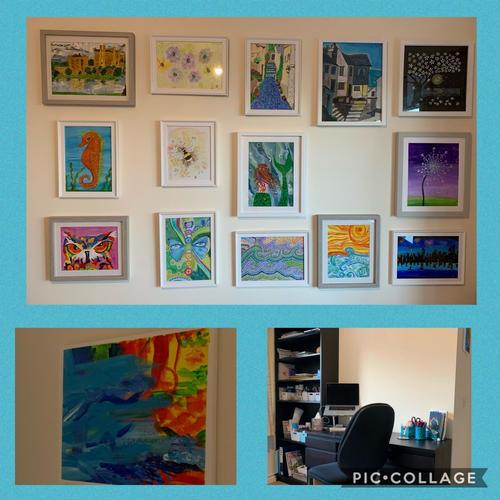 Debbie's Gallery