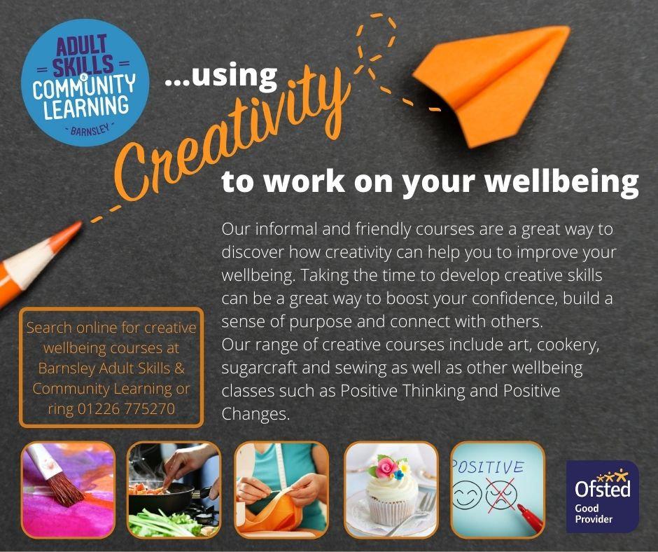 ADULT SKILLS & COMMUNITY LEARNING