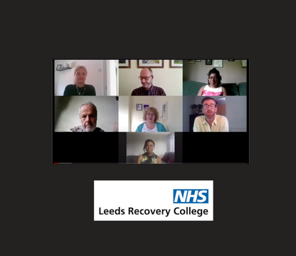 Introduction to Leeds Recovery College