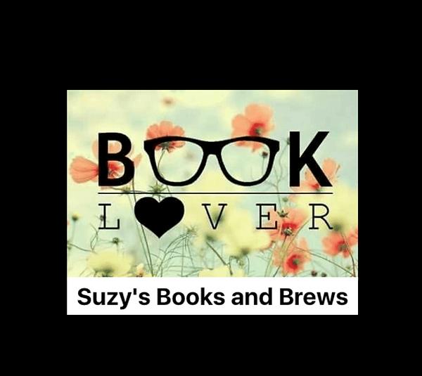 Suzy Books & Brews