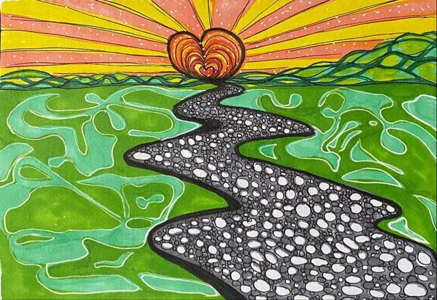 The Positive Path