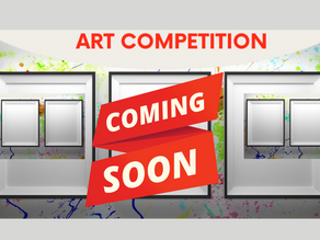 Watch Out 👀 Art Competition