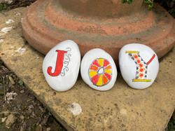 Joy stones