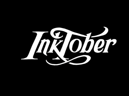 Inktober @inktober #inktober / #inktober2021