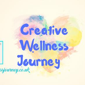 Creative Wellness - New branding 4th October 2021