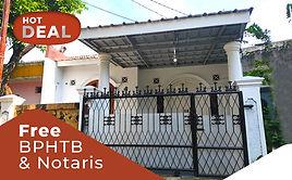 Perumahan Vila Nusa Indah 2
