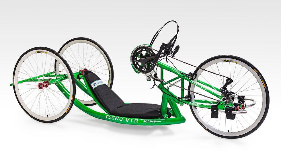 Tecno VTR Handbike