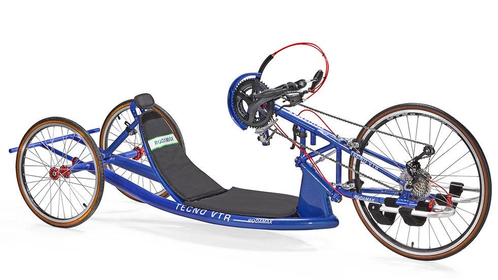"Rodamax Tecno VTR - 20"" Handbike"