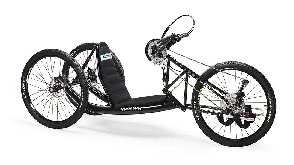 Puma Handbike MTB 3D