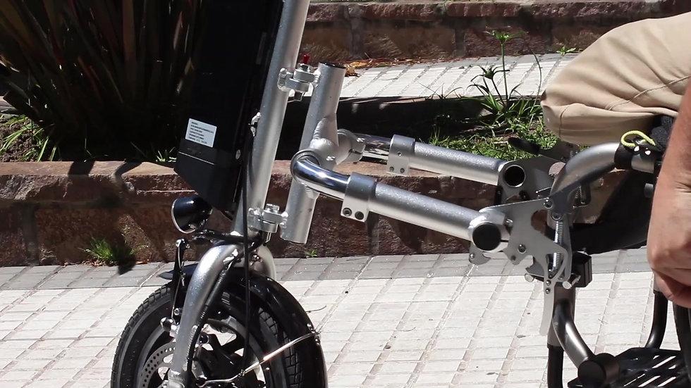 Firefly de Rio Mobility