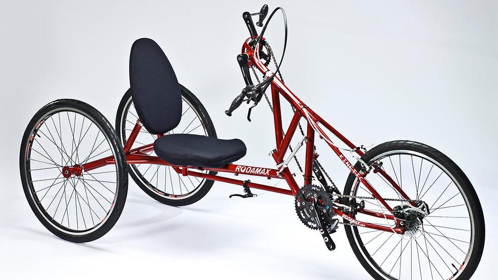 Kinetic Dual Bike