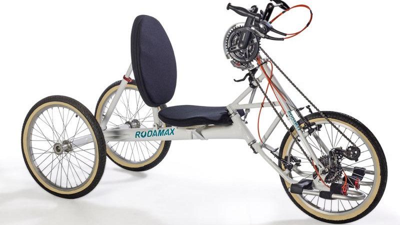 Rodamax Aventura Trike