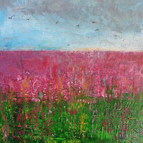Seasons - Summer Rosebay Willowherb