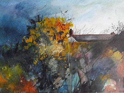 Cottage in the Gorse