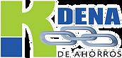Logo KDENA DE AHORROS.png