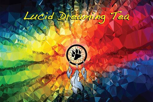 Lucid Dreaming Tea  150 Tea Bags