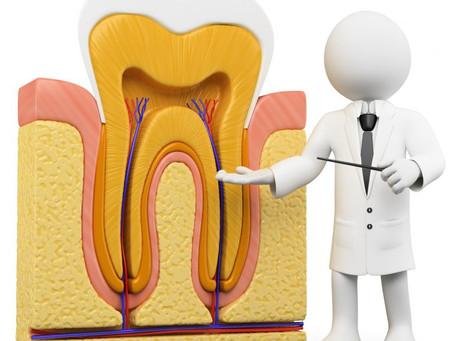 Say Goodbye to Painful Teeth