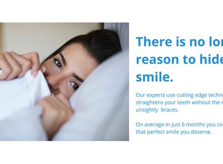 The Benefit of Straight Teeth