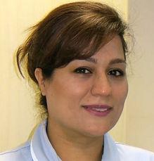 Bita Ghanizadeh
