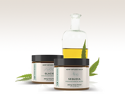 Shop Canna Reserva's High Quality CBD Topical Products