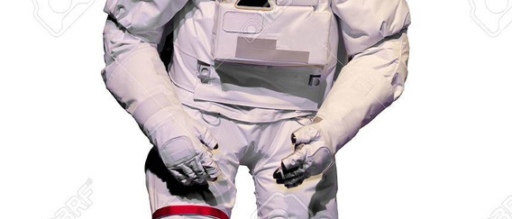 35238738-astronaut-suit-on-white-backgro
