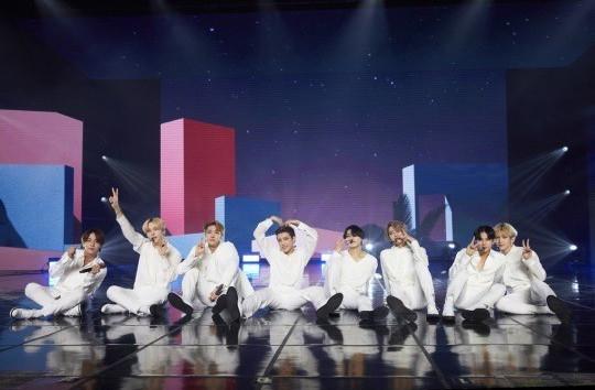 ATEEZ 데뷔2주년 기념 온라인콘서트_PORT OF CALL[2020.10.24]