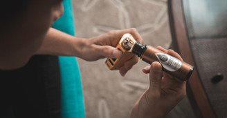 Vaping in the UAE - Healthy smoking alternative? Or killer in disguise?
