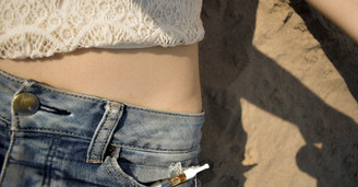Why your Teen Vapes (and What to Do About it)